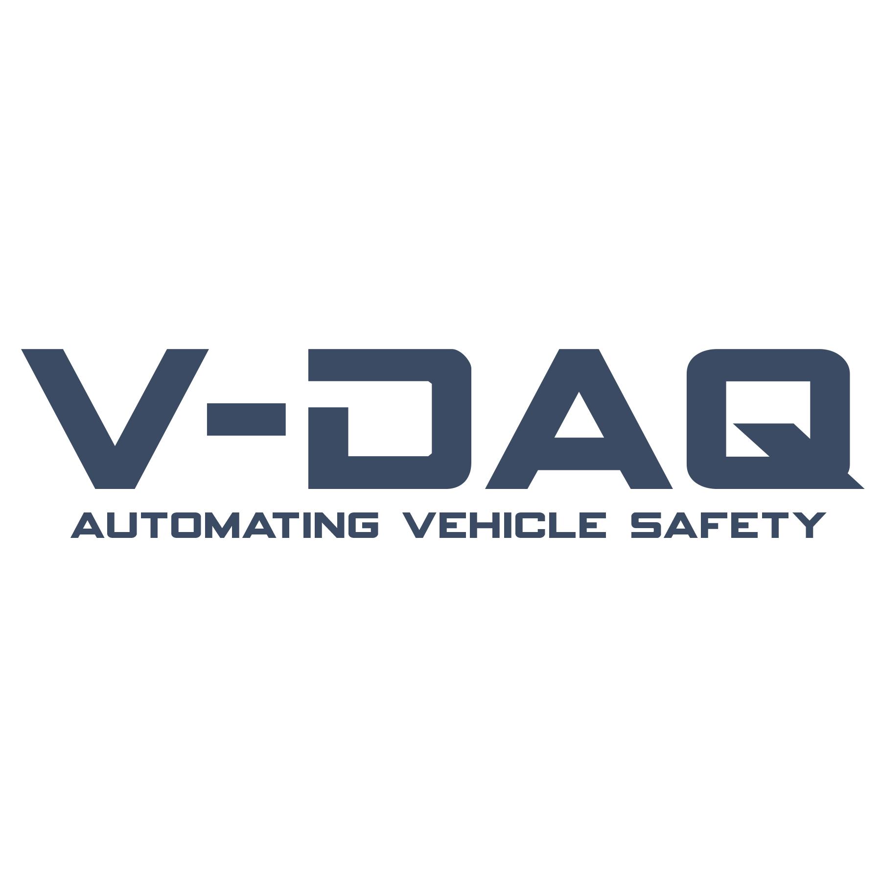 V-DAQ Logo