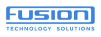 Fusion Technology Solutions Logo