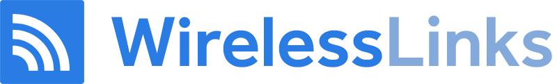 Wireless Links Logo