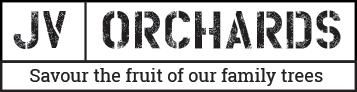 JV Orchards Logo